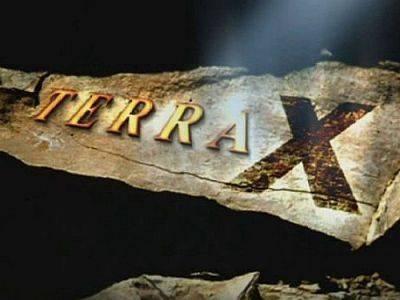 Terra X - Rätsel alter Weltkulturen