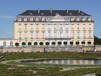 Brühl Schloss Augustusburg
