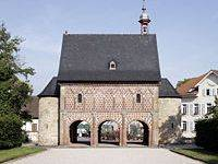 Lorsch das Kloster