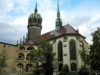 Wittenberger Schlosskirche