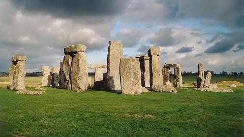 Großbritannien - Stonehenge: Rätsel aus der Vorzeit