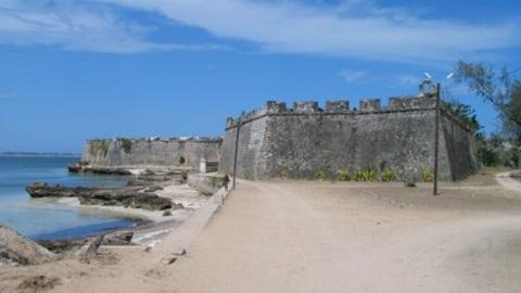 Moçambique - Ilha de Moçambique