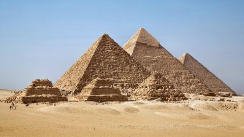 Ägypten/Sudan - Pyramiden am Nil: Memphis/Gebel Barkal