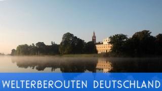 Deutschlandreise zum UNESCO-Welterbe