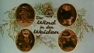 Der Wind in den Weiden (GB 1984)