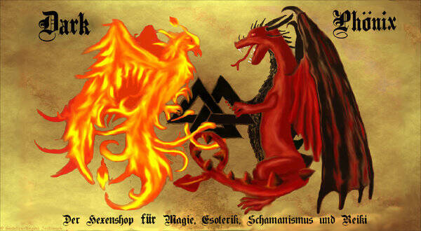 Hexenshop Dark Phönix