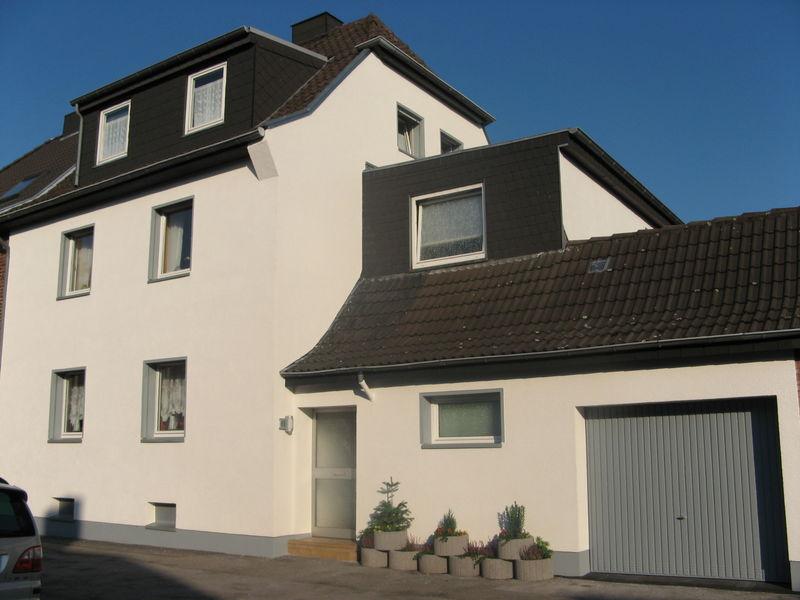 Gästewohnung van Reimersdahl Herzogenrath Merkstein bei Aachen