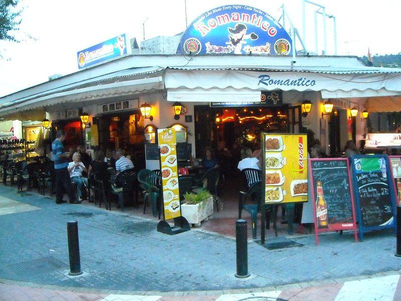 Cafe Del Boulevard Paguera
