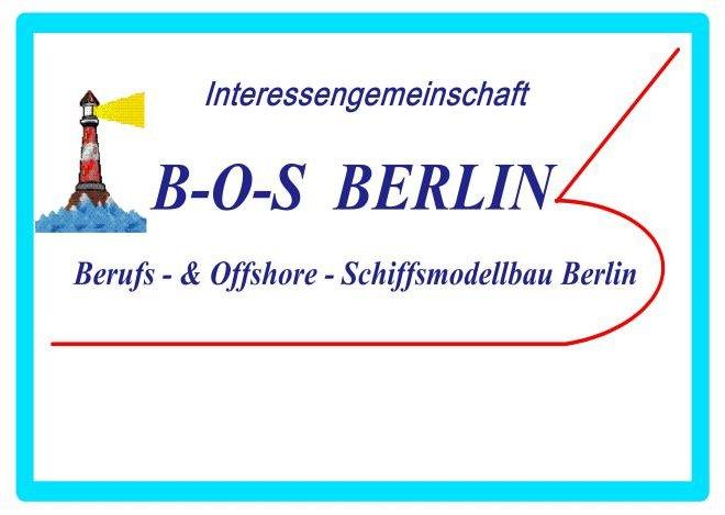 B-O-S Berlin