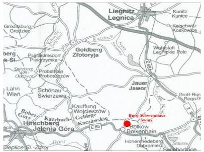 Schlesien Karte Heute.Ahnenforschung Hennwald