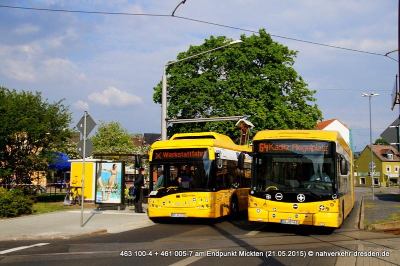 Bus Tankstelle Stop Teil 2