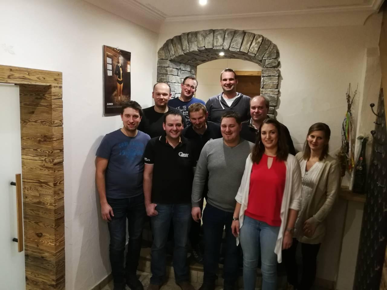 MSC Urltal Vorstand 01.2019