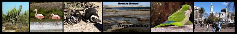 zum Reisebericht Argentinien