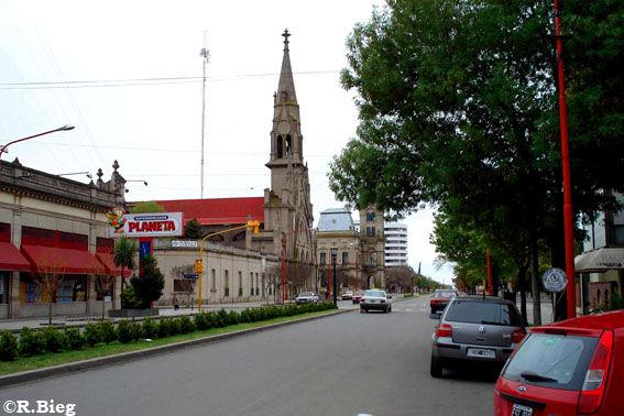 Tres Arroyos