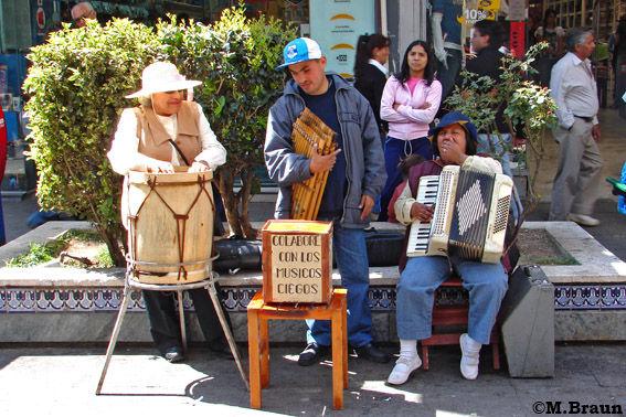 Blinde Musikanten