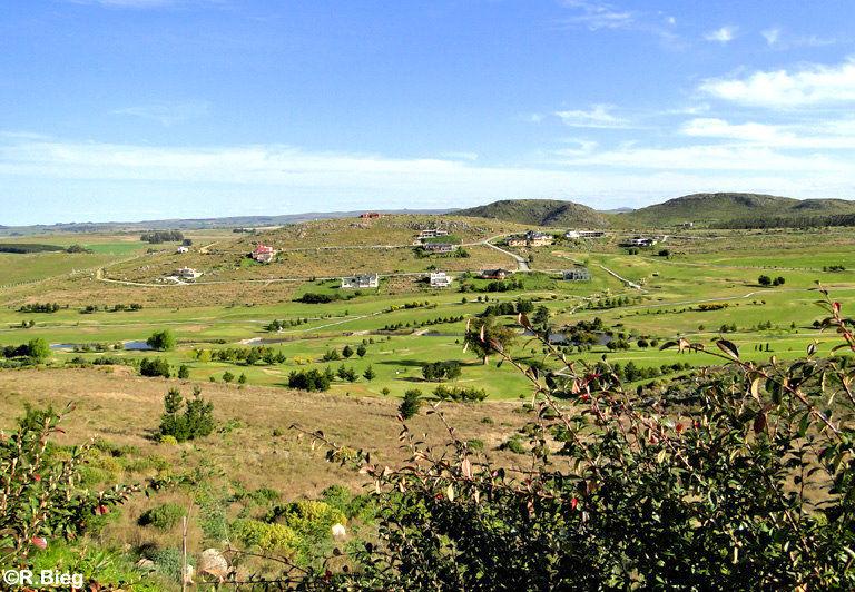Die Sierras von Tandil