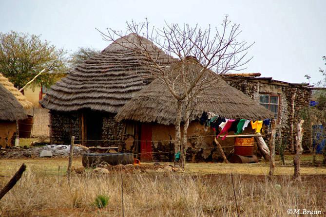 Urige Dörfer