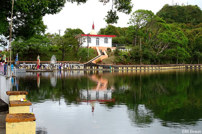Das Grand Bassin