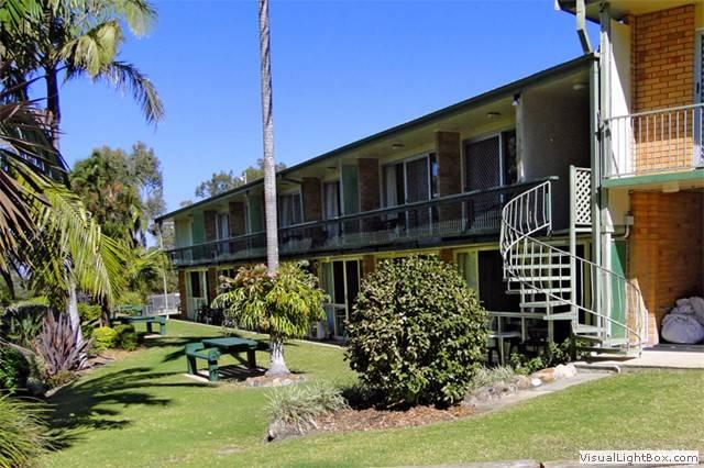 Motel Miramar, Nambucca Heads