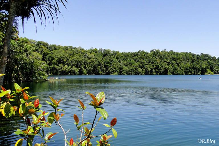 Der Lake Echam