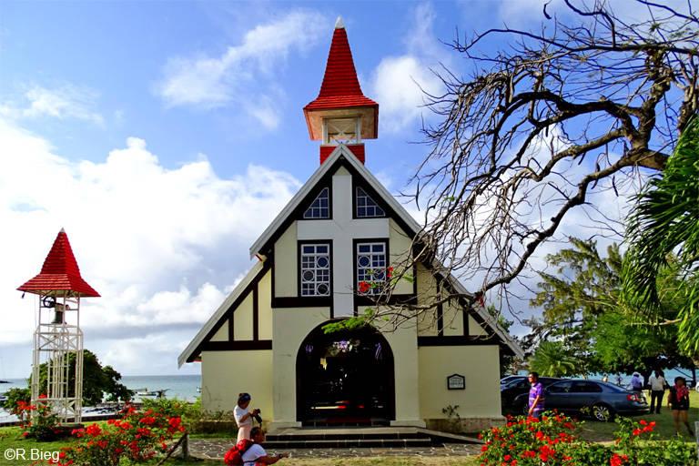 Die Kirche am Cap