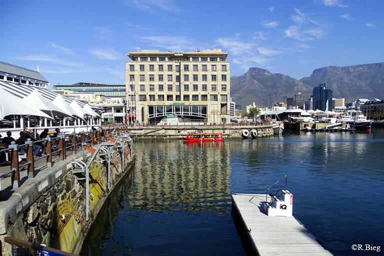 Die Waterfront