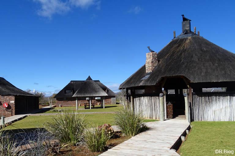 Die  Njalo Njalo Safari Lodge