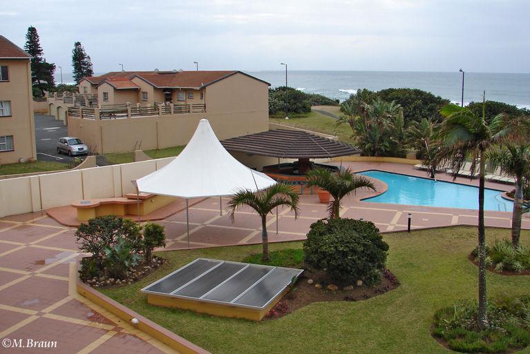 Das Kapenta Bay Hotel in Port Shepstone