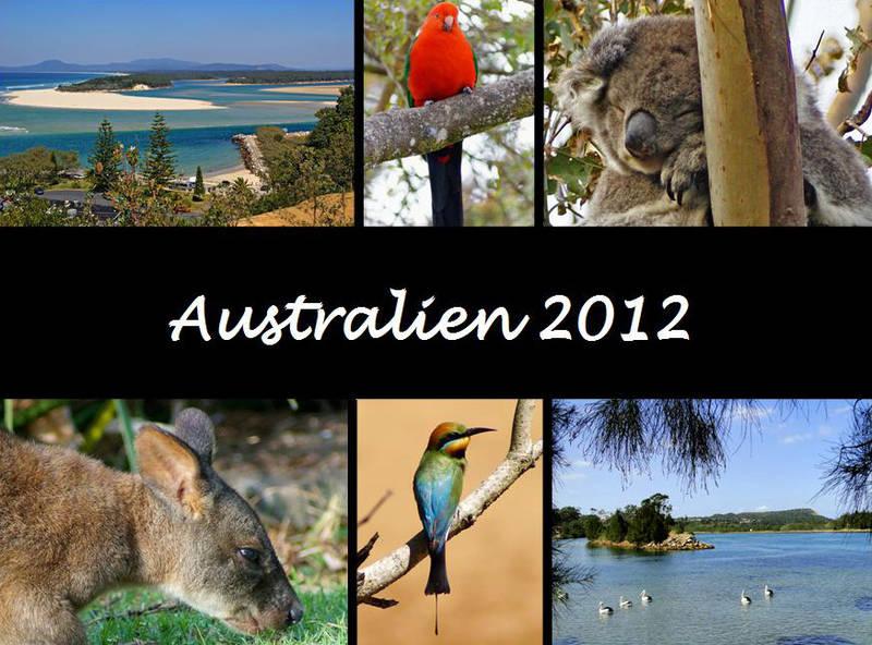 Fotos Australien 2012