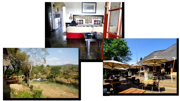 Protea Hotel The Ranch