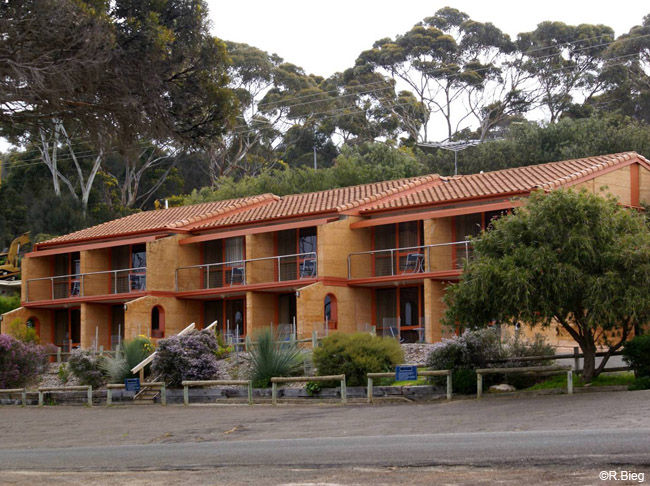 Kangaroo Island Lodge