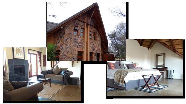 Kololo Game Lodge