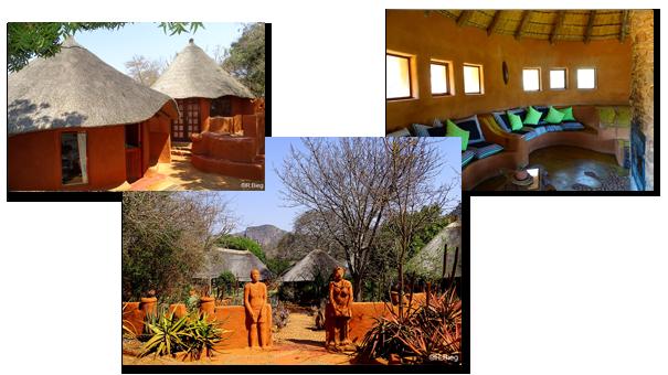 Venda Village Lodge