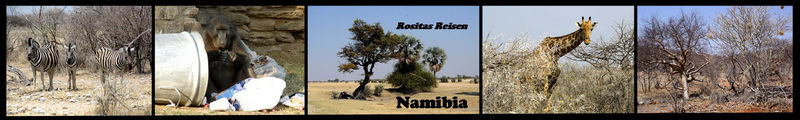 Banner Namibia