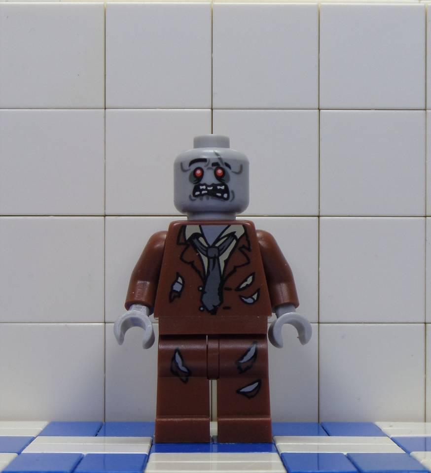 Brick-Sammlung