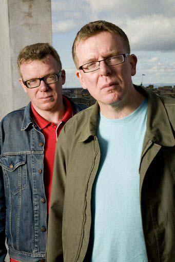 Britisches pop rock folk rock duo gegründet 1983 in auchtermuchty