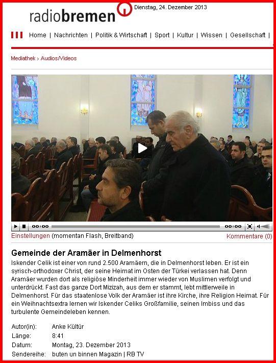 Link: RadioBremenTV