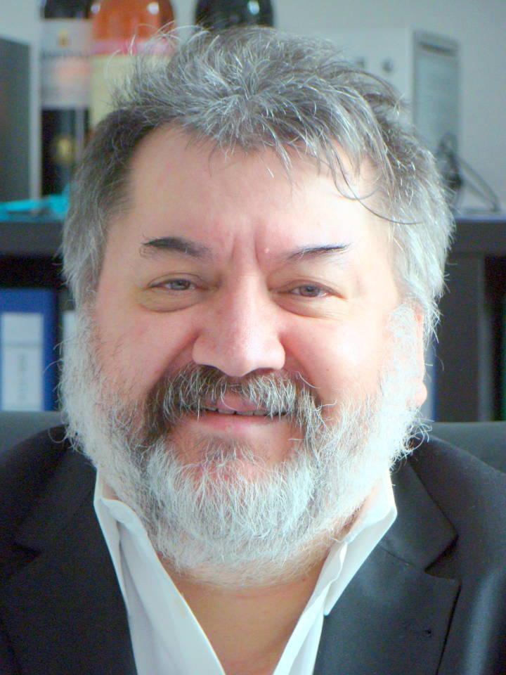 Grigorios Bagiras