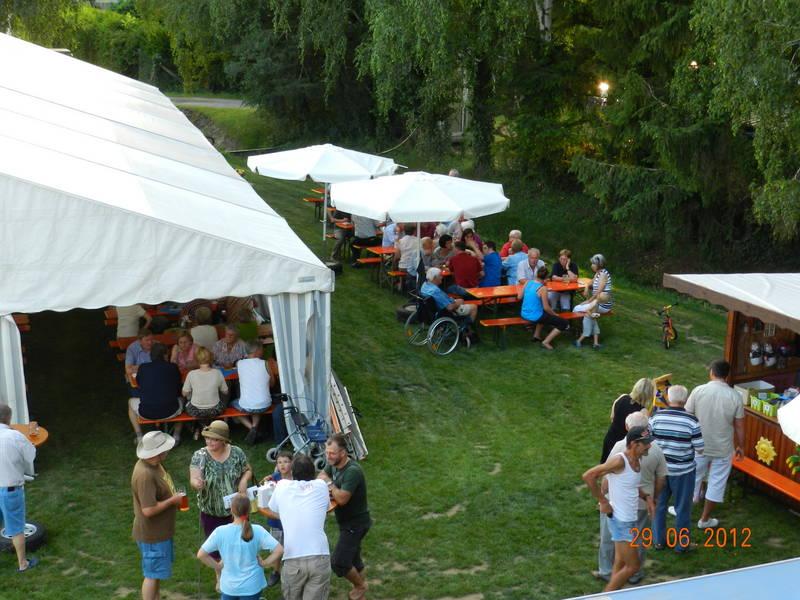 Hafenfest 2012