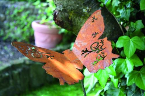 edelrost deko artikel rostdeko, Garten und erstellen