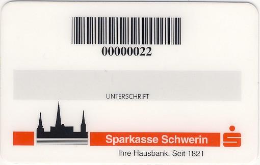 Stadtbücherei Schwerin