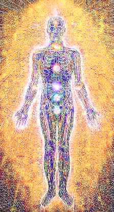 Geistkörper