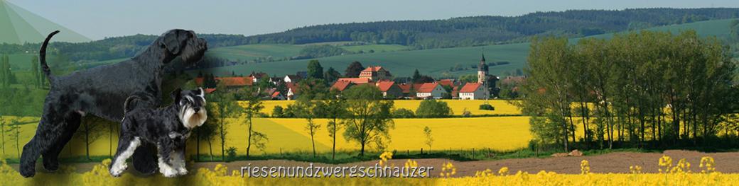 Gästebuch Banner - verlinkt mit http://riesenundzwergschnauzer.de.to/