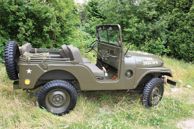 willys jeep kaufen in frankreich