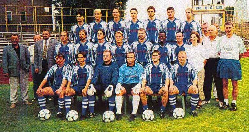 Verbandsliga Brandenburg