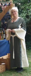 Carmen von Odra