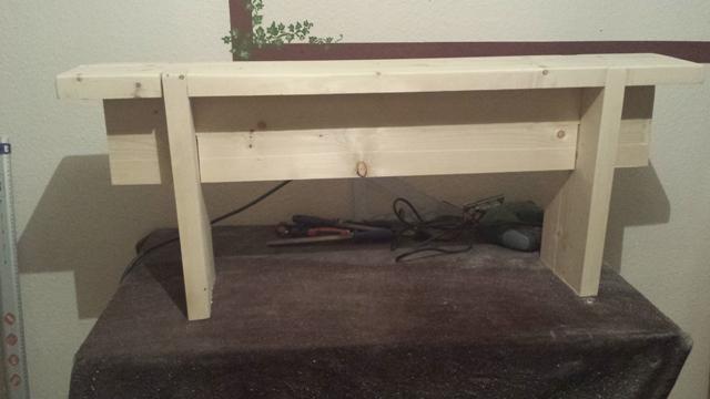 Mittelalterliche möbel selber bauen  Unser kleines Hobby - das MITTELALTER
