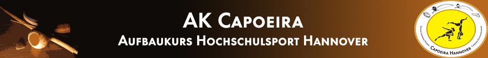 Capoeira Hochschulsport Hannover
