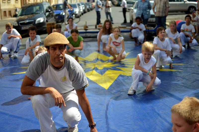 Capo Kids Sommerfest FZH Linden
