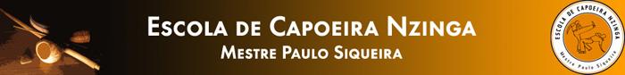 Escola de Capoeira Nzinga